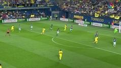 Las cinco intervenciones de Oblak que salvaron al Atlético en Villarreal