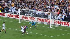 Coutinho pudo dar la victoria al Barça pero se durmió ante Neto