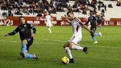 LaLiga 123 (J14): Resumen y gol del Albacete 1-0 Lugo