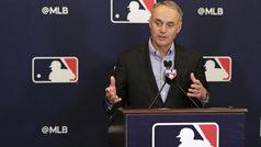 """Rob Manfred: """"La MLB podría expandirse a 32 equipos y uno podría ser en Canadá o México"""""""