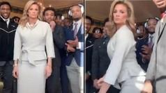 LSU: del 'Puro Gate' al baile viral con la mujer misteriosa en la Casa Blanca