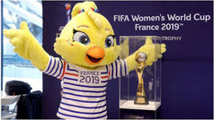 A 50 días del Mundial Femenil Francia 2019