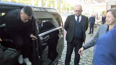 'O Fenomeno' vuelve a Barcelona