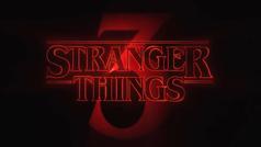 Desvelan los títulos de la 3ª temporada de 'Stranger Things'