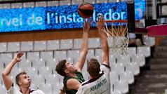 Liga ACB: resumen Joventut 81-73 Unicaja