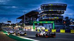 Vídeo oficial de las 24 Horas de Le Mans 2020