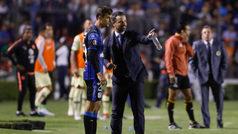 """Rafael Puente del Río: """"Me queda la sensación de que pudimos haber ganado"""""""