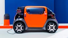 Citroën AMI One, movilidad eléctrica sin carné