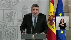 """Rodríguez Uribes: """"Cuando superemos la crisis haremos todo lo posible para reactivar la cultura y el"""