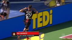 Bundesliga (J34): Resumen y goles del Hertha Berlín 1-5 Bayer Leverkusen