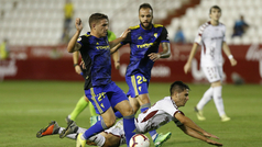 LaLiga 123 (J5): Resumen y goles del Albacete 1-1 Cádiz