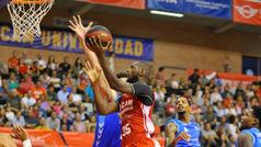 Liga ACB. Resumen Murcia 72-62 Burgos