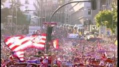 La cuenta pendiente del Mono Burgos con el Atlético y los momentos que jamás olvidará