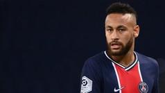 Neymar entra en la lista de morosos de Hacienda con una deuda de 34 millones