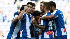 LaLiga (J4): Resumen y gol del Espanyol 1-0 Levante