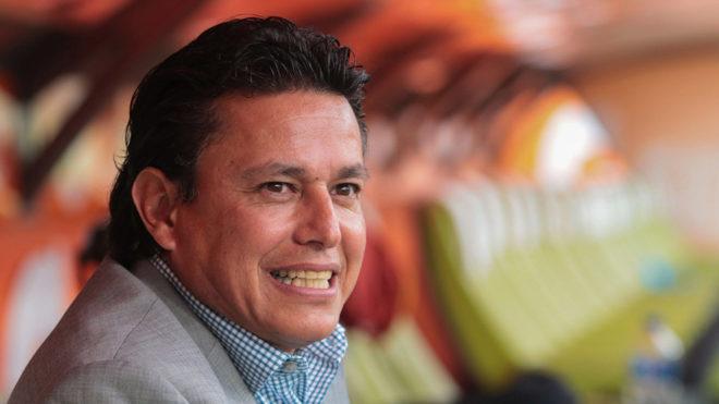 Marlos Moreno marca para el Santos Laguna en la Concachampions 2019