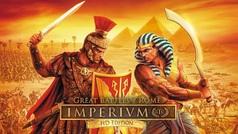 Tráiler de Imperivm III HD