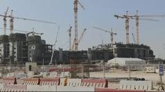 El Musail Stadium será la joya de la corona de Qatar 2022