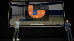 Nash presenta la aplicación por la que dejarás de contar jugando a baloncesto