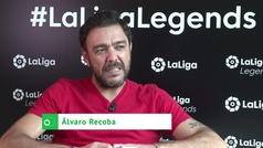 """Recoba: """"Pude fichar por el Barcelona y el Valencia"""""""