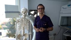 El doctor Ángel Villamor analiza la lesión de Marc Marquez y sus consecuencias