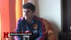 """Aleñá: """"Balones de Oro ni quinto mejor del mundo, no hay comparaciones con Messi"""""""