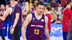 Liga ACB. Resumen Barcelona 88-71 Delteco GBC