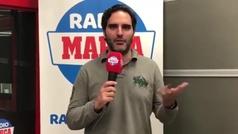 El RadioSelfie a Radio MARCA
