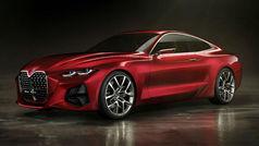 Así puede ser el futuro BMW Serie 4