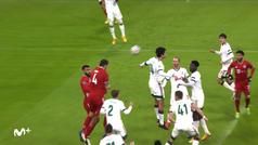 Gol de Süle (1-0) en el Bayern 2-0 Lokomotiv de Moscú