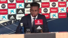 """""""¿Neymar solo hay uno, yo quiero ser el Rodrygo del Madrid"""""""