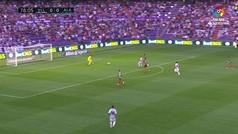 """La jugada con la que Ronaldo aconseja a Keko: """"Yo en esa hubiera tirado al portero al suelo"""""""