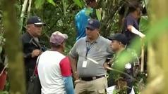 Una mujer embarazada y sus cinco hijos mueren en un ritual religioso en Panamá
