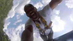 Will Smith se jugará la vida para celebrar su 50 cumpleaños... y se prepara para el reto