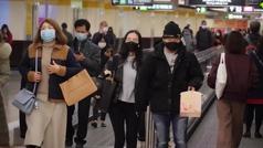 La pandemia rebasa ya los 6,7 millones de casos en todo el mundo