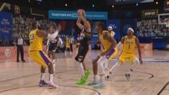 La 'jordanesca' jugada de Murray que asombra a toda la NBA manda en el Top 5