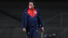 En Chivas ven latente la posibilidad de suspender el Apertura 2020