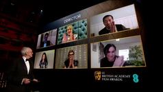 Nomadland arrasa en los Premios Bafta