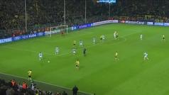 El gol al Málaga que no habría existido con VAR