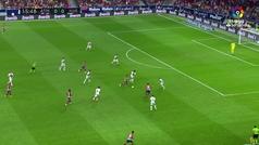 Gol de Griezmann (1-0) en el Atlético 3-0 Huesca