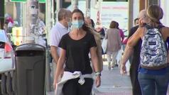 El Govern pide sanitarios voluntarios para Lleida por el aumento de casos
