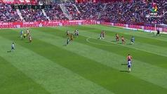 Gol de Oro (J31): Gol de Darder (0-1) en el Girona 1-2 Espanyol
