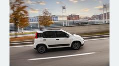 Fiat Panda: urbano, aventurero, híbrido y cuarentón