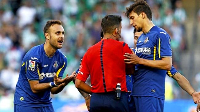 Minuto A Minuto Getafe 1 Real Sociedad 0: Betis Vs Getafe: Resumen, Goles Y Resultado
