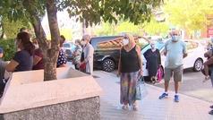Más de 850.000 madrileños verán desde este lunes restringida su movilidad