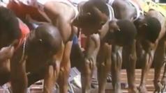 La final olímpica de los 100 metros de Seúl 88 que ganó Ben Johnson