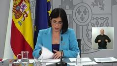 Salud Pública decidirá la próxima semana si se administra la segunda dosis de AstraZeneca