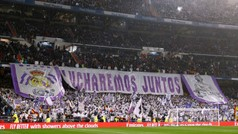 Real Madrid Santiago Bernabéu