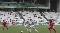 LaLiga 123 (J39): Resumen y goles del Córdoba 4-3 Nástic