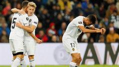 Europa League (octavos, vuelta): Resumen y goles del Krasnodar 1-1 Valencia